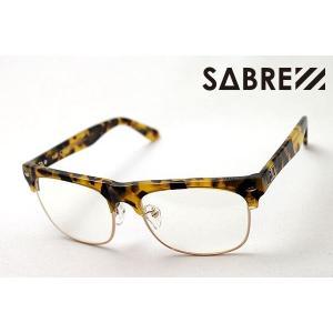 セイバー メガネ SABRE SV117 17812J ミスタークリーピー|glassmania