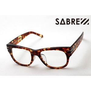 セイバー メガネ SABRE SV118 212J ホーリーウィアード|glassmania