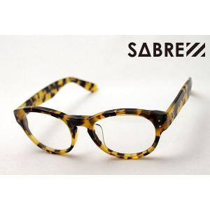 セイバー メガネ SABRE SV200 17812J ネバーマインド|glassmania