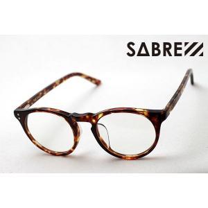 セイバー メガネ SABRE SV202 212J ザ ツイスト|glassmania