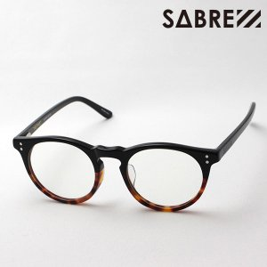 セイバー メガネ SABRE SV202 29212J ザ ツイスト|glassmania