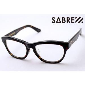 セイバー メガネ SABRE SV203 212J ザ ワンダラー|glassmania