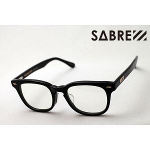 セイバー メガネ SABRE SV205 112J ザ ノッカー|glassmania