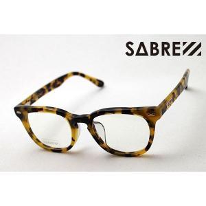 セイバー メガネ SABRE SV205 17812J ザ ノッカー|glassmania
