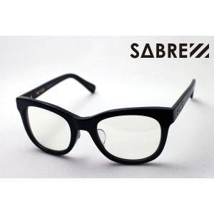 セイバー メガネ SABRE SV218 112J ザ ヴォイド|glassmania