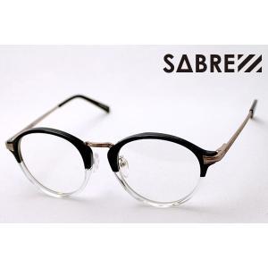 セイバー メガネ SABRE SV226 10412J ザ ファッジ|glassmania