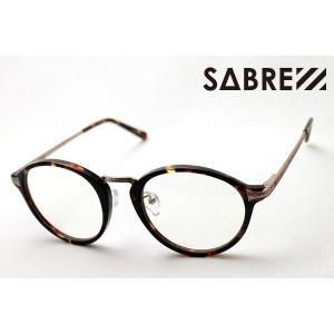 セイバー メガネ SABRE SV226 212J ザ ファッジ|glassmania