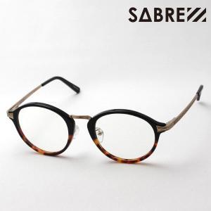 セイバー メガネ SABRE SV226 30512J ザ ファッジ|glassmania