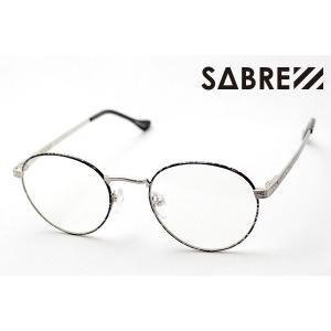セイバー メガネ SABRE SV230 28212J ザ ロケット|glassmania