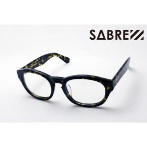 セイバー メガネ SABRE SV256 27612J シンク アゲイン|glassmania