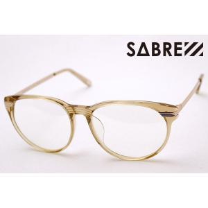 セイバー メガネ SABRE SV39 27012J ウェイクール|glassmania