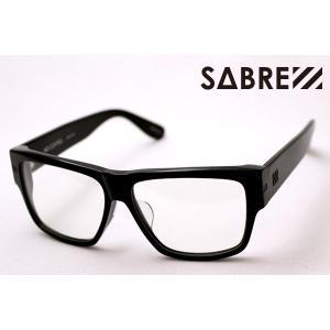 セイバー メガネ SABRE SV58 112J ノーコントロール|glassmania
