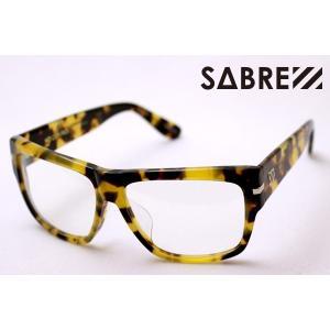 セイバー メガネ SABRE SV58 17832J ノーコントロール|glassmania