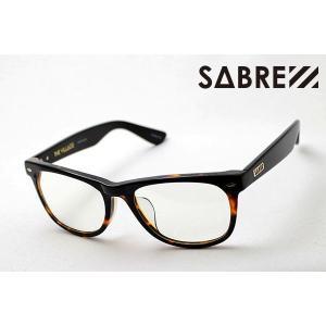 セイバー メガネ SABRE SV95 12212J ザ ヴィレッジ|glassmania
