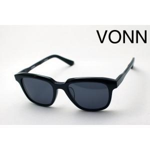 ヴォン VONN VN-001 BLACK ドンハン サングラス glassmania