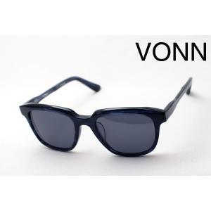 ヴォン VONN VN-001 BLUE ドンハン サングラス glassmania