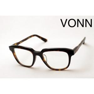 ヴォン VONN VN-001 DEMI ドンハン メガネ|glassmania