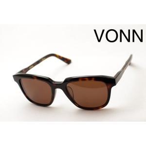 ヴォン VONN VN-001 DEMI ドンハン サングラス glassmania