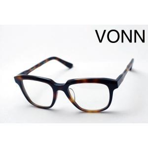 ヴォン VONN VN-001 HAVANA ドンハン メガネ|glassmania