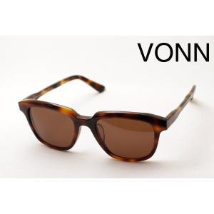 ヴォン VONN VN-001 HAVANA ドンハン サングラス glassmania
