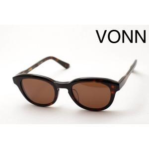 ヴォン VONN VN-002 DEMI ヴァイタル サングラス glassmania