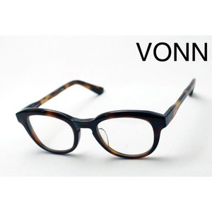 ヴォン VONN VN-002 HAVANA ヴァイタル メガネ|glassmania