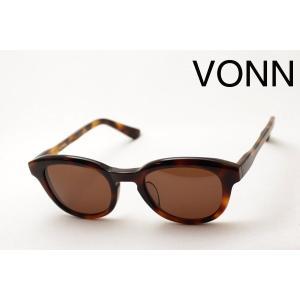 ヴォン VONN VN-002 HAVANA ヴァイタル サングラス glassmania
