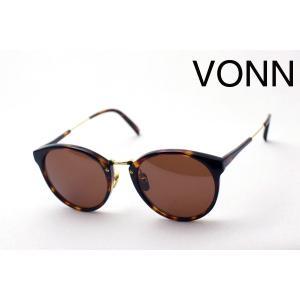 ヴォン VONN VN-003 DEMI ダル サングラス glassmania