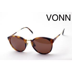 ヴォン VONN VN-003 HAVANA ダル サングラス glassmania