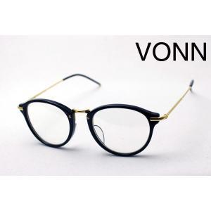 ヴォン VONN VN-004 BLACK シーマ メガネ|glassmania