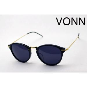 ヴォン VONN VN-004 BLACK シーマ サングラス glassmania