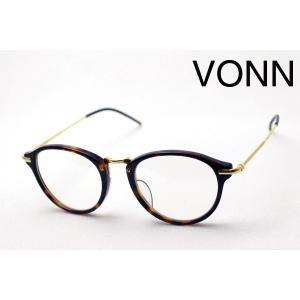 ヴォン VONN VN-004 DEMI シーマ メガネ|glassmania