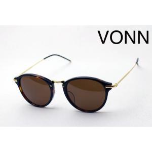 ヴォン VONN VN-004 DEMI シーマ サングラス glassmania