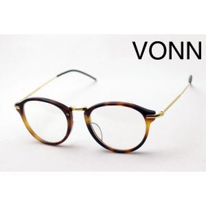 ヴォン VONN VN-004 HAVANA シーマ メガネ|glassmania