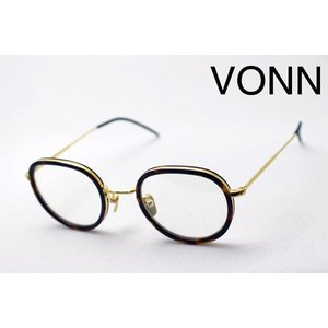 ヴォン VONN VN-005 DEMI エース メガネ|glassmania