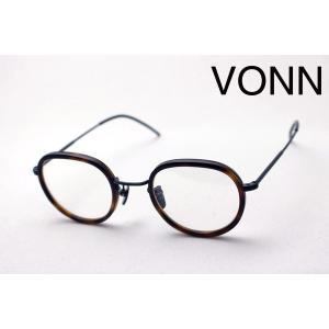 ヴォン VONN VN-005 HAVANA エース メガネ|glassmania