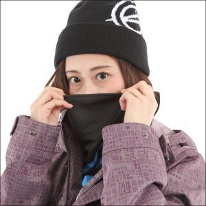 スノーボード フェイスマスク スノボ ウィンタ...の詳細画像4
