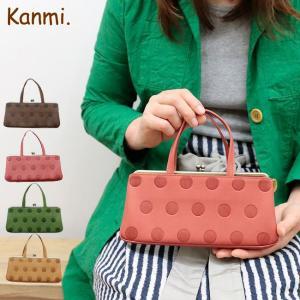 ソフトキャンディ ロングウォレット/Kanmi.(カンミ)/財布|glencheck