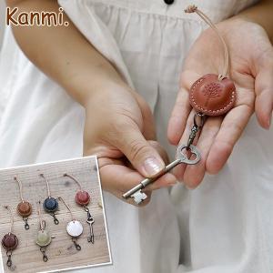 Kanmi. ドロップツリー リールチャーム/日本製 glencheck