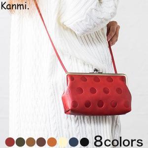 Kanmi. キャンディトラベルポシェット PO16-76|GLENCHECK