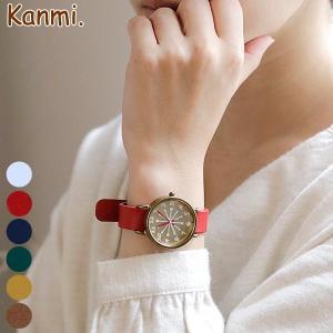 Kanmi. coco watch ミルク WA16-04 /日本製/腕時計/ウォッチ / 母の日ギフト|glencheck