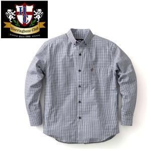 クールマックスギンガムチェックシャツ グレンフィールド|glencheck