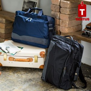 3WAYビジネスバッグ TABITUS/タビタス[JA]|glencheck