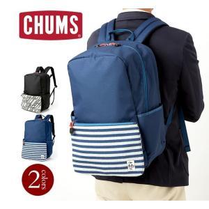 CHUMS/オリジナルバックパック[JA]|glencheck