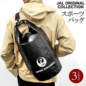 スポーツバッグ JAL ORIGINAL JALオリジナル JA|glencheck
