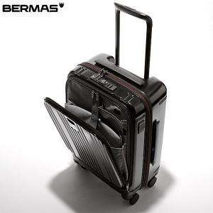 オリジナルビジネスキャリー BERMAS バーマス JA|glencheck