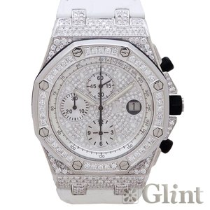 quality design 34526 9d547 オーデマピゲ メンズ腕時計(形状:多角形)の商品一覧 ...