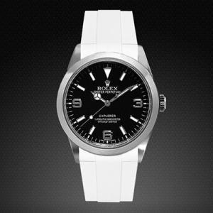 huge discount 6f473 bf521 エクスプローラー 腕時計用ベルト、バンドの商品一覧 ...