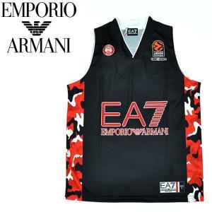 【日本未入荷】 エンポリオアルマーニ EMPORIO ARMANI EA7 タンクトップ ブラック 限定モデル OLIMPIA TEAM MILANO T.TOP 【送料無料】【新品】 global-round