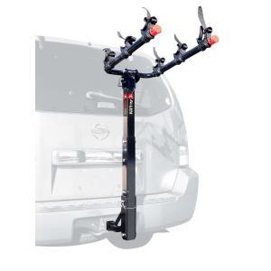 Allen Sports サイクルキャリア 3台 トランクヒッチ用ホールドアップ(1.25/2インチレシーバー)|global-shop-rb
